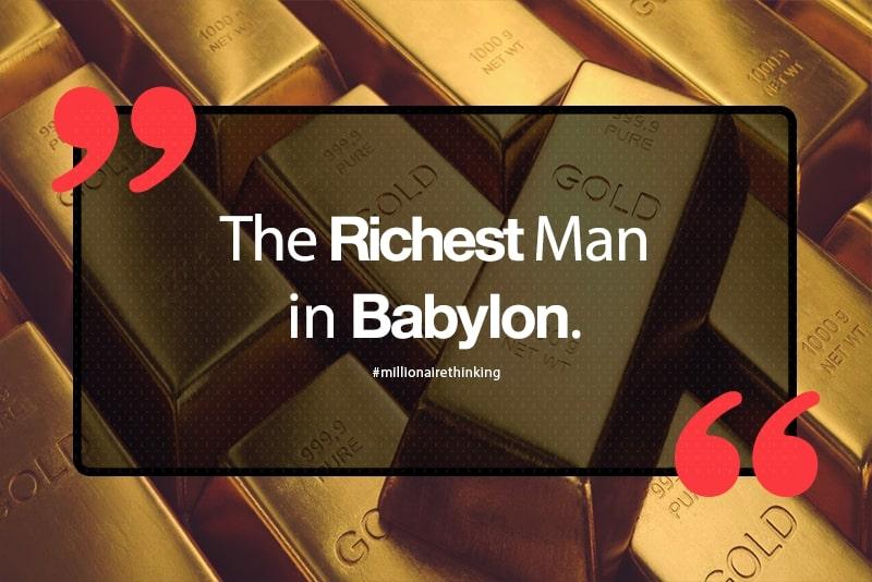 Millionaire Thinking Blog