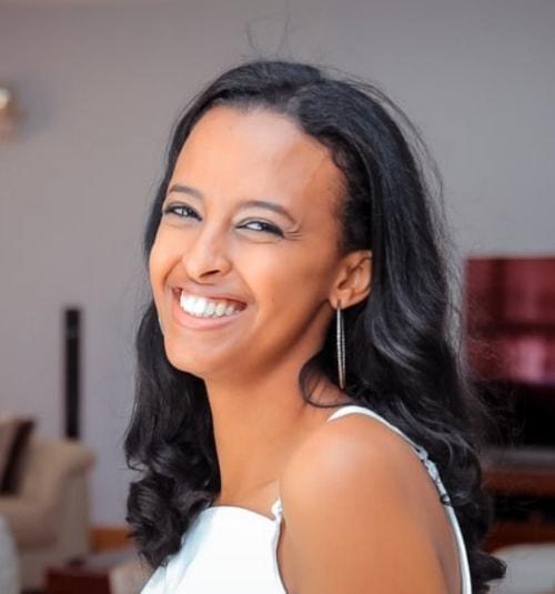Judith Asimonye